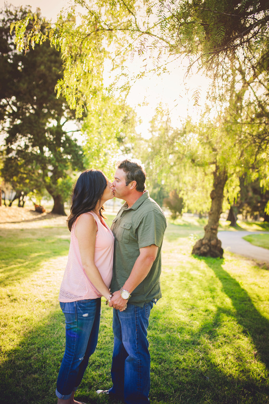 Walnut Creek, CA engagement photographer