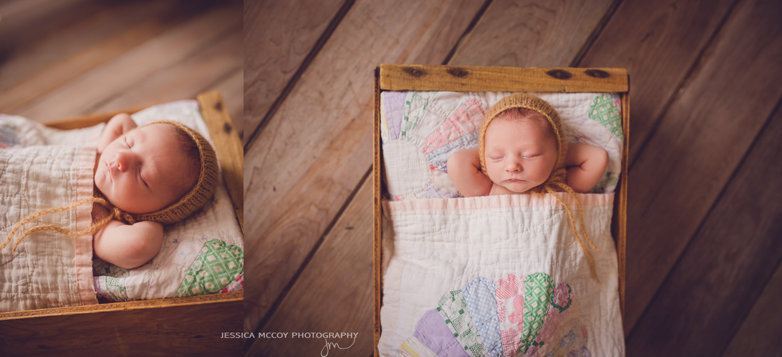 Berkeley, CA newborn photographer