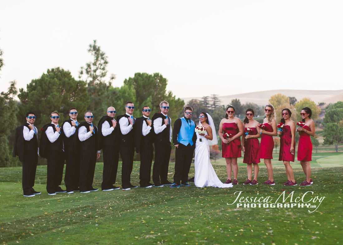 Brentwood, CA Wedding Photographer, Jessica McCoy Photography