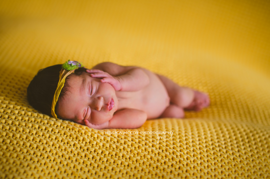 Oakley, CA newborn photographer