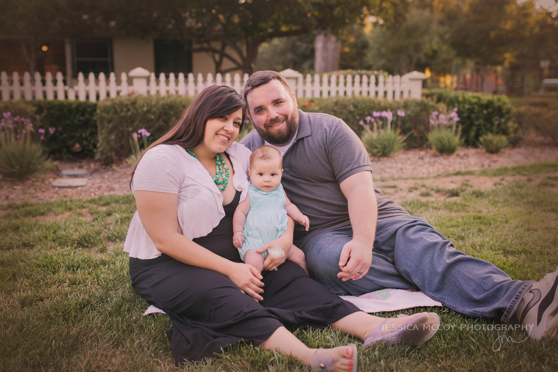 Danville, CA family photographer