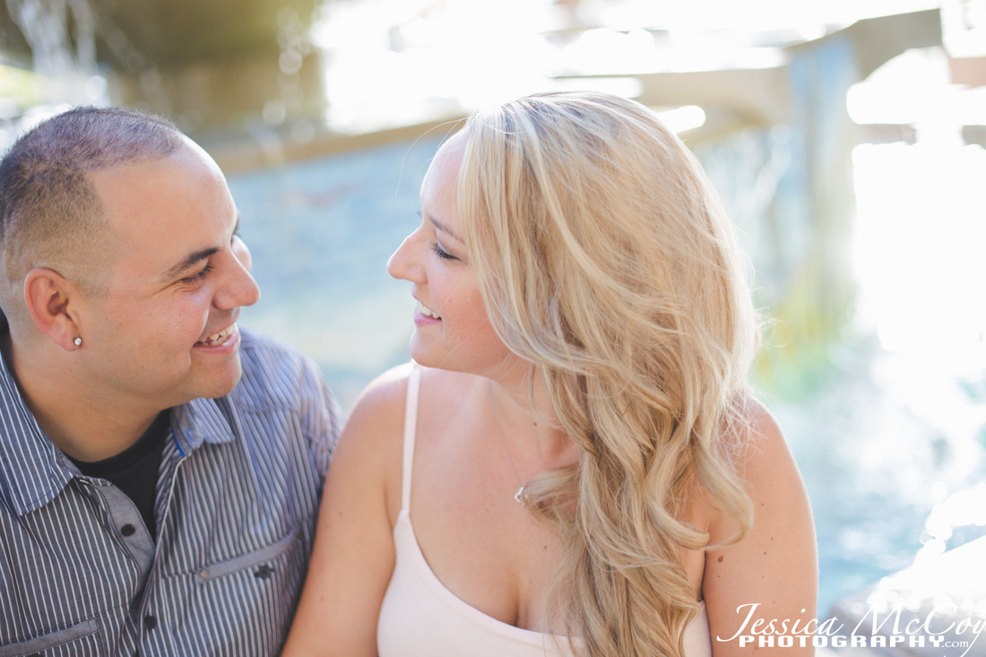 Brentwood, CA Engagement Photographer