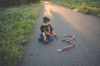 Danville CA photographer, 3 year old picture ideas, hotwheels